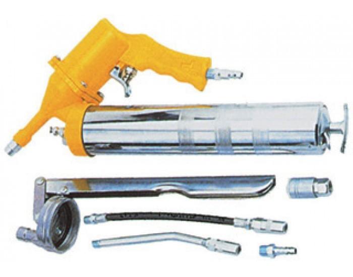 Оснастка и инструмент для смазки оборудования